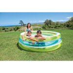 Покупаем бассейн для дачи через интернет