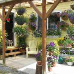 Декор своими руками для сада