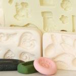 Пресс-формы для полимерной глины