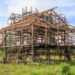 Опасные материалы для строительства