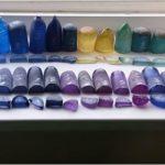 Из чего делать искусственные драгоценные камни