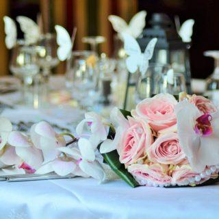 Декорирование столика